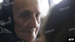 1947-ci ildə azərbaycanlı partizanla evlənmiş İvonna Botto-Şirməmmədova 64 ildən sonra dogma vətəni Fransaya qayıdıb