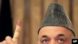 Hamid Karzai - 'američki saveznik' ili tek 'demokratski izabrani čelnik'?