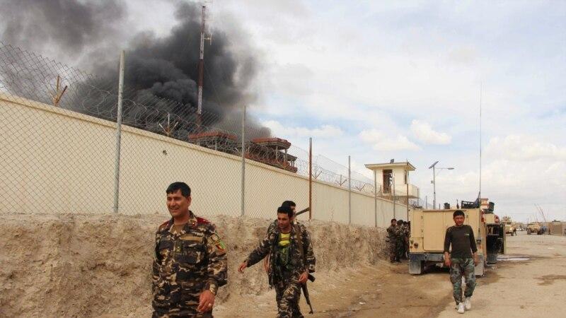 آخندزاده: په هلمند کې د طالبانو ضد عملیات ندي شوي