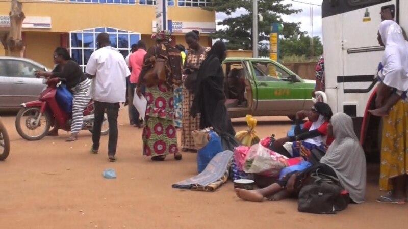 Appel à une grève générale contre la hausse de l'essence au Burkina