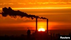 Los llamados gases de invernadero son señalados como culpables directos de los actuales cambios climáticos en el mundo.