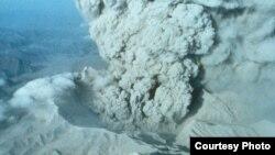 La erupción del Monte Pinatubo es considerada como la segunda más grande del Siglo XX.