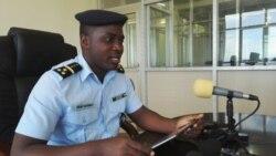 Burundi: Igitero ca Grenade 2 Cahitanye 1 Gikomeretsa 2 mu Buyenzi