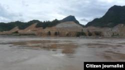 Kamboja, Thailand dan Vietnam mendesak Laos menghentikan pembangunan bendungan di Sungai Mekong (foto: dok).