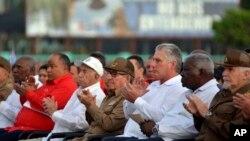 古巴庆祝起义日