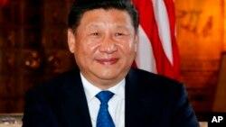 Shugaban China Xi Jinping