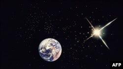 Nam Phi thành lập cơ quan không gian