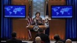 ابراز نگرانی آمریکا از ادامه بازداشت دو آمریکایی ایرانی تبار