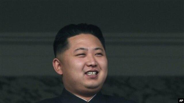 Tân lãnh đạo Bắc Triều Tiên Kim Jong-un