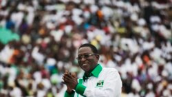 "Soumaila Cissé: ""President ko election ka kan ka kai, an be president fola, election ka kan kai"""