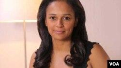 Angola Isabel dos Santos