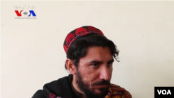 Manzoor Pashtin