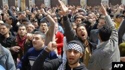 CША осуждают жестокие действия сирийских властей
