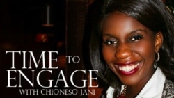 Time to Engage: Chioneso Jani Speaks With The Chasers Co-Founders