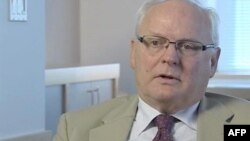 Stiven Sejbo, Direktor Transatlantske Akademije Nemačkog Maršalovog fonda