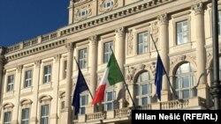 Trg jedinstva Italije