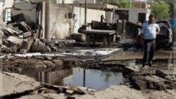 بمب گذاری در بغداد ۲۵ کشته داشت