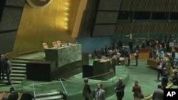 دکتۆر نهجمهدین کهریم له بارهی شاندهکهی سهرۆک جهلال تاڵهبانی بۆ کۆبوونهوهکانی UN دهدوێت