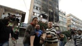 Cho tới nay, bạo động đã gây tử vong cho hơn 140 người Palestine và 5 người Israel.