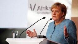 Merkel veut coopérer plus avec le Niger pour lutter contre l'immigration