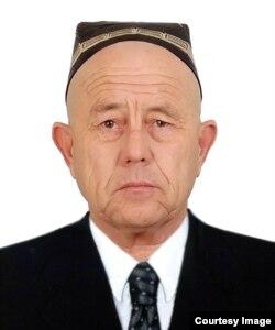 Shuhrat Rustamov, pensiyadagi o'qituvchi, 63 yoshda, Toshkentdan