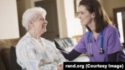 美國老齡化勞動力的未來