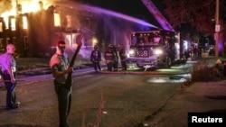 St. Louis shooting