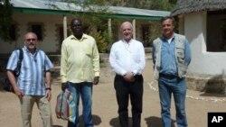 Pendeta Italia diculik di Kamerun