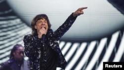 The Rolling Stones se presentarán el jueves y el sábado en Newark (Nueva Jersey).