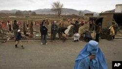 """افغان خواتین کے لیے"""" محفوظ گھروں"""" کا انتظام حکومت کے پاس"""