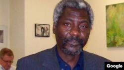 Marigayi Isah Abba Adamu, tsohon Editan sashen Hausa na BBC