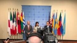 ONU Femmes ka Kalan Ben Jijali Musow Fanfin la