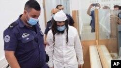 فلسطینی خاندان پر بم حملے کے مجرم امیرم بن یولیئل کو عدالت نے قاتل قرار دے دیا۔ 18 مئی 2020