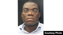 Teixeira Candido, secretário-geral do Sindicato dos Jornalistas Angolanos