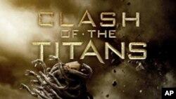 """Hollywood ponovno otkrio čari grčke mitologije filmom """"Sukob titana"""""""