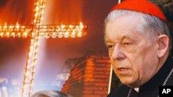 Кардинал Юзеф Глемп