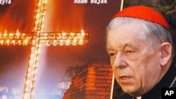 Đức Hồng y Jozef Glemp qua đời hôm thứ Tư, thọ 83 tuổi