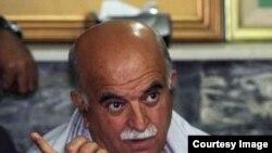 محمود خان اڅکزې