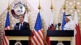 قطر از متحدین نزدیک ایالات متحده است که امریکا و دوحه، واشنگتن را در روند خروج کامل قوای امریکایی از افغانستان کمک کرده است