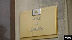 Un equipo de periodistas de la Voz de América en Washington y de Radio Martí en Miami presentan las noticias mundiales.