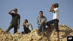 Αρχίζει σήμερα η σύνοδος της Ομάδας Επαφής για τη Λιβύη