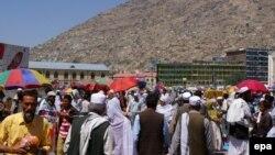 مردم در جاده های شهر کابل نسبت به مذاکرات صلح ، احساسات متفاوتی داشتند.