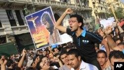 مصر: سیاحت کے سابق وزیر کو پانچ سال قید کی سزا