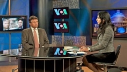 Former Pakistani President Pervez Musharraf speaks to VOA's Ayesha Tanzeem, Washington host of The Platform.