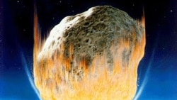 Quiz - Study: Dinosaur Killing Asteroid Hit Earth at 'Deadliest Possible' Angle