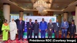 Le nouveau gouvernement inclut 14 femmes et des partisans de Bemba et Katumbi