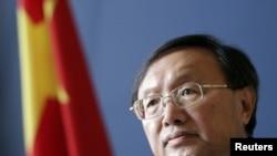 Chủ tịch Ủy ban Chỉ đạo Hợp tác song phương của phía Trung Quốc, Ủy viên Quốc vụ viện Dương Khiết Trì