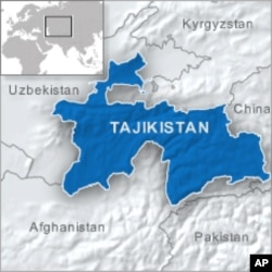 25 Islamic Militants Escape Tajik Prison