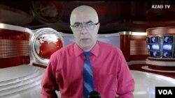 Babək Azad yeni telekanalın hədəfləri haqda danışır