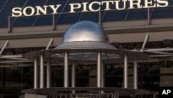 """Peretas menyerang Sony Pictures karena memproduksi film """"The Interview"""" yang menghina pemimpin Korea Utara (foto: ilustrasi)."""